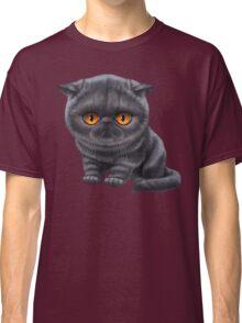Cataclysm - Exotic Shorthair Kitten - Classic Classic T-Shirt