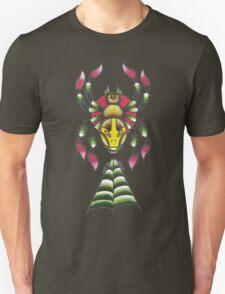Lucha Spider Unisex T-Shirt