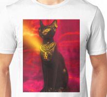 Bastet Unisex T-Shirt