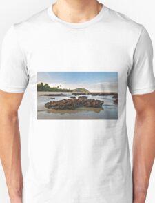Cape Trib sunset Unisex T-Shirt