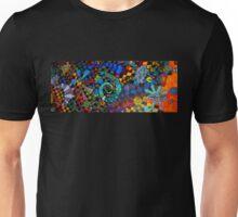 spleen dream one eh two be three sea Unisex T-Shirt