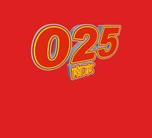025 Nanjing Unisex T-Shirt