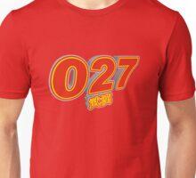 027 Wuhan Unisex T-Shirt