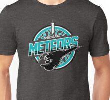 Midgar Meteors - Round 2 - damaged Unisex T-Shirt