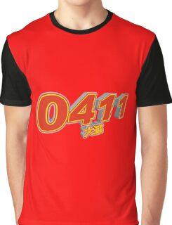 0411 Dalian Graphic T-Shirt