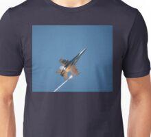 Hornet '46',Amberley Air Show,Australia 2008 Unisex T-Shirt