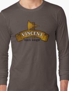 vincent shirt Long Sleeve T-Shirt