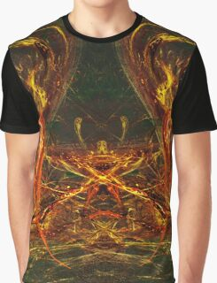Souls are screaming Graphic T-Shirt
