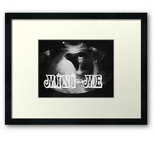Mini-Me - Austin Powers Framed Print