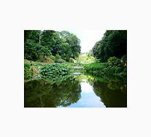 Trebah Gardens, Cornwall Unisex T-Shirt