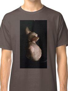 Sphynx cat wrinkles Classic T-Shirt