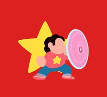 Steven Universe (Pink) Unisex T-Shirt