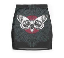 Mothzilla Mini Skirt