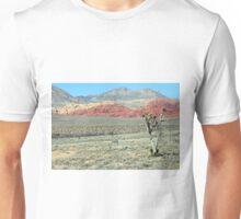 Las Vegas Canyon Unisex T-Shirt