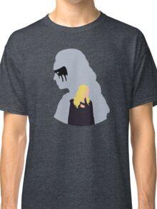 Clexa - The 100 -  Minimalist Classic T-Shirt