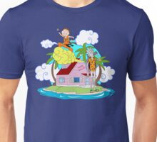 Dimensions Holidays Unisex T-Shirt