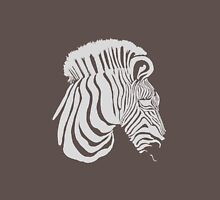 Zebra Art Unisex T-Shirt