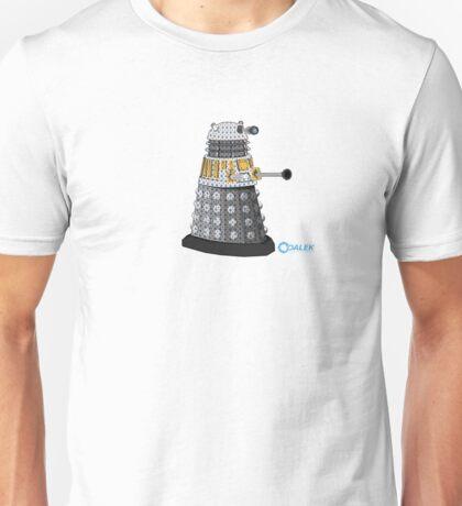 spring Dalek Unisex T-Shirt