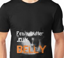 Peanutbutter Jelly Belly - Family Guy Unisex T-Shirt