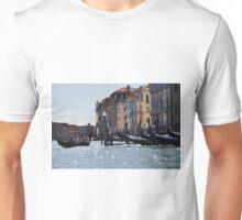Sparkling Lagoon Unisex T-Shirt