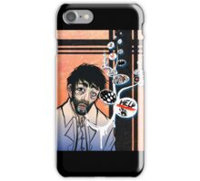 Writings On The Wall iPhone Case/Skin