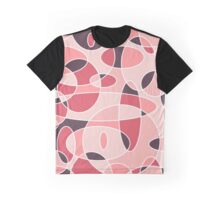 Abstract Geometry 25 Graphic T-Shirt