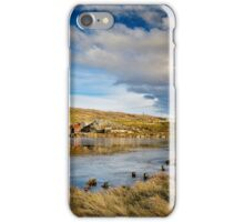 The Old Curling Rink  iPhone Case/Skin