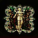 Arc Angel Gabriel - NSW by CasPhotography