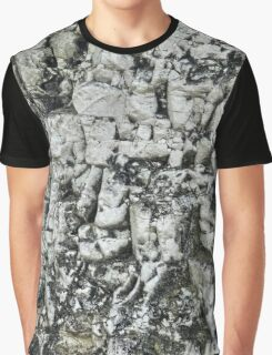 White cliffs Graphic T-Shirt