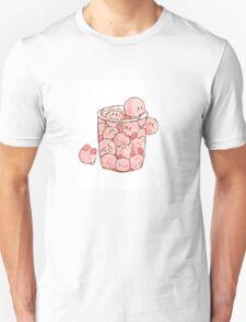 Cute Kirby squad Unisex T-Shirt