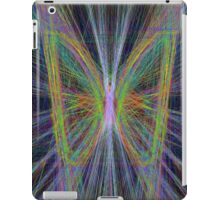 Linify Motley butterfly iPad Case/Skin