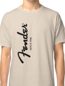 FENDER GUITARS Classic T-Shirt