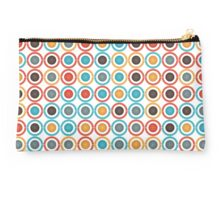 Rings and balls Studio Pouch