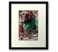 The master Francisco Framed Print