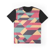 Abstract Geometry 11 Graphic T-Shirt