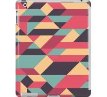 Abstract Geometry 11 iPad Case/Skin