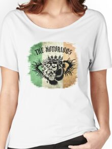 McGregor Tat - Tri Colour Women's Relaxed Fit T-Shirt