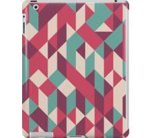 Abstract Geometry 10 iPad Case/Skin