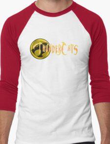 Thundercats show Men's Baseball ¾ T-Shirt