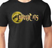 Thundercats show Unisex T-Shirt