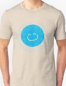 Big smile like sunshine Unisex T-Shirt