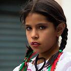 Cuenca Kids 732 by Al Bourassa