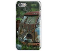 Mothership in Decay - NSW iPhone Case/Skin