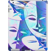 Turn up the smile on your dial iPad Case/Skin