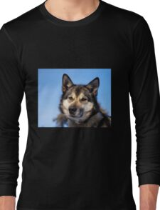 Husky Long Sleeve T-Shirt