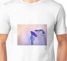 Geisha Style Unisex T-Shirt