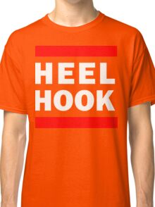 Heel Hook (BJJ & MMA) Classic T-Shirt
