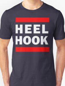 Heel Hook (BJJ & MMA) T-Shirt