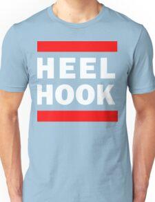 Heel Hook (BJJ & MMA) Unisex T-Shirt