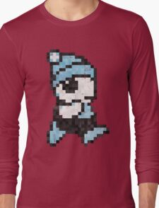 Ufouria Vintage Character 01 Long Sleeve T-Shirt